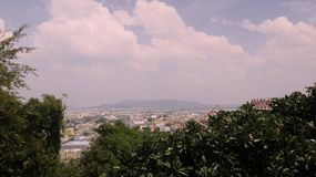 Songkhla city royalty free stock image