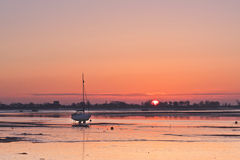 Heybridge Basin Stock Images