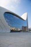 Heydar Aliyev Center Photographie stock