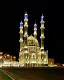 Heydar mosgue obraz royalty free