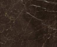 Högkvalitativ marmortextur. Fantasibrunt Royaltyfri Fotografi