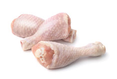Hühnertrommelstöcke Lizenzfreie Stockfotografie