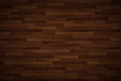 Hi quality wooden floor texture used as background - horizontal lines Royalty Free Stock Images