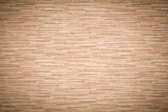 Hi quality wooden texture used as background - horizontal lines Royalty Free Stock Photo
