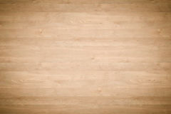 Hi quality wooden texture used as background - horizontal lines Royalty Free Stock Photos