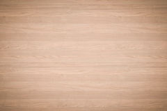 Hi quality wooden texture used as background - horizontal lines Royalty Free Stock Photography