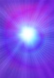 Hi-Res Beams of Light. Hi-Res Bright Beams of Light stock illustration