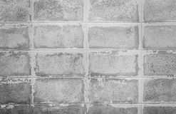 Hi res black and white grunge background Royalty Free Stock Photography