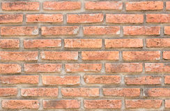 Hi res grunge brick wall and background Royalty Free Stock Images