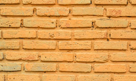 Hi res grunge brick wall background and texture Stock Image