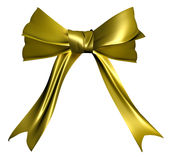 Hi res  ribbon Royalty Free Stock Photo