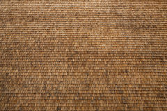 Roof tile texture. Hi res roof tile texture background royalty free stock image