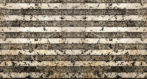 Hi-res striped tiled grunge background Stock Image