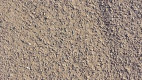 Hi resolution dirt and rock texture for video games Stock Images