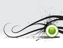 Hi-tech abstract Royalty Free Stock Photo
