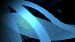 Hi-tech abstract background Royalty Free Stock Image