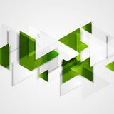 Hi-tech abstract vector background Royalty Free Stock Image