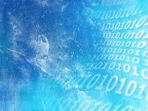 Hi tech background. Stock Photos