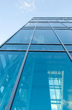 Hi-tech building Stock Photos