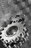 Hi-tech engineering Stock Images