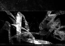 Hi-tech grunge background. Stock Image