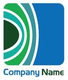 Hi tech logo Stock Images
