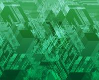 Hi Tech pattern Stock Photos
