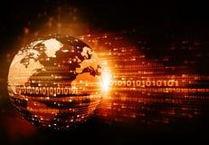 Hi-tech technological Stock Images