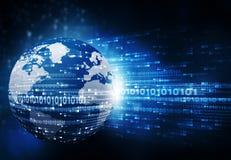 Hi-tech technological Stock Photos