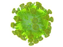 Hi virus Stock Images