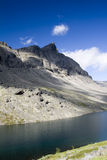 hibiny горы Стоковые Фотографии RF