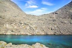 Hibiny mountain. Royalty Free Stock Photos