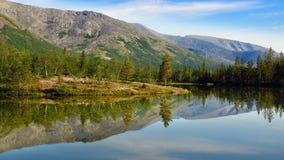 Hibiny mountain. Stock Photography