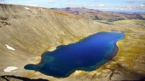 Hibiny mountain. Royalty Free Stock Images