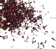 Hibiscus red tea Royalty Free Stock Photo
