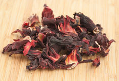 Hibiscus Tea Royalty Free Stock Images