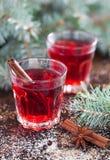 Hibiscus tea Royalty Free Stock Image