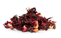 Free Hibiscus Tea Royalty Free Stock Images - 40378409