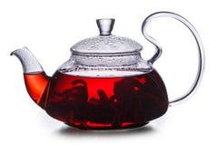 Hibiscus tea (rosella) Royalty Free Stock Photos