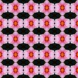 Hibiscusblume nahtlos vektor abbildung