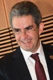 HICHAM EL AMRANI_CEO MORACO出价委员会 免版税库存图片