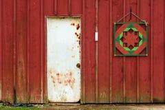 hicks drzwiach stodoły obrazy royalty free