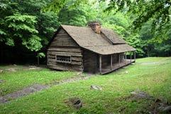 hicks kabin Obrazy Stock