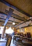 hicks restauracji Obraz Royalty Free