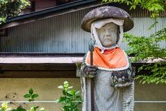 Hida Kokubunji świątynia, Takayama, Japonia Obraz Stock