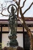 Hida Kokubunji świątynia, Takayama, Japonia Fotografia Royalty Free