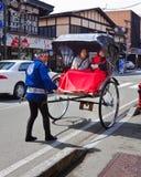 Hida Takayama Royalty Free Stock Photo