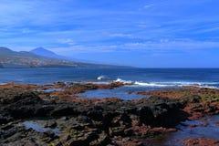 Hidalgo di Punta Fotografie Stock