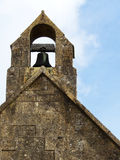 Hidcote National Trust. Bell tower at Hidcote national trust property Stock Image