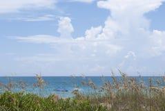 Hidden beach Royalty Free Stock Photography
